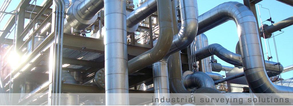 industrial surveying solutions coenradie