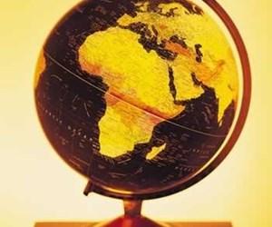 africa-wereldbol